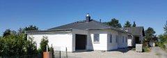 Qualitätsüberwachung beim Bau von Einfamilienhäusern